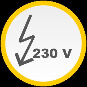 230 V Motor