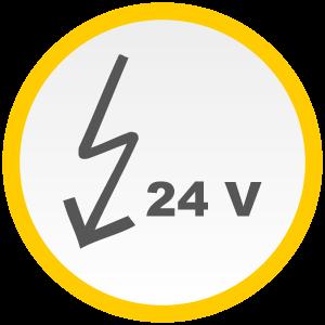 24 V Motor
